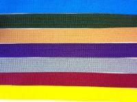 Standardgurt lila (PP) (UV)