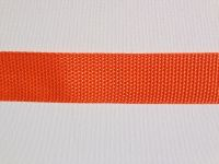 Standardgurt orange (PP) (UV)